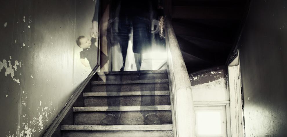 Wat zijn geesten?