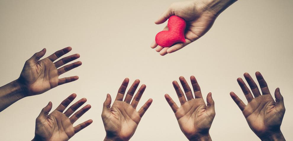 HSP, liefde en grenzen stellen