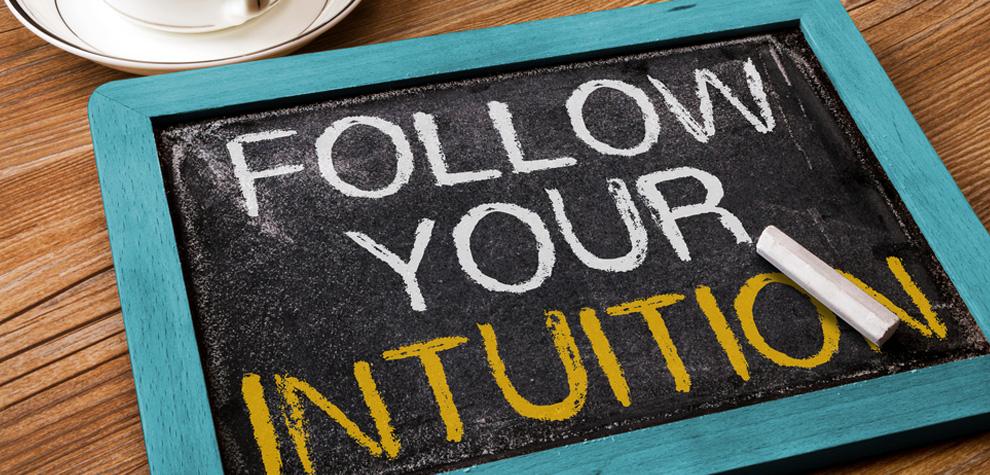 3 Manieren om je intuïtie te ontwikkelen