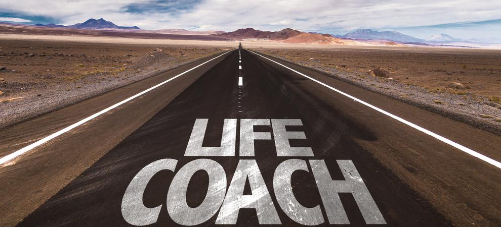 Lifecoaching. Iets voor jou?