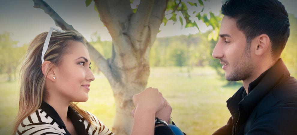 Persoonlijke thema's in relaties