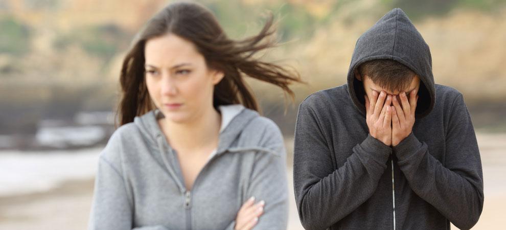 Communiceren in je relatie