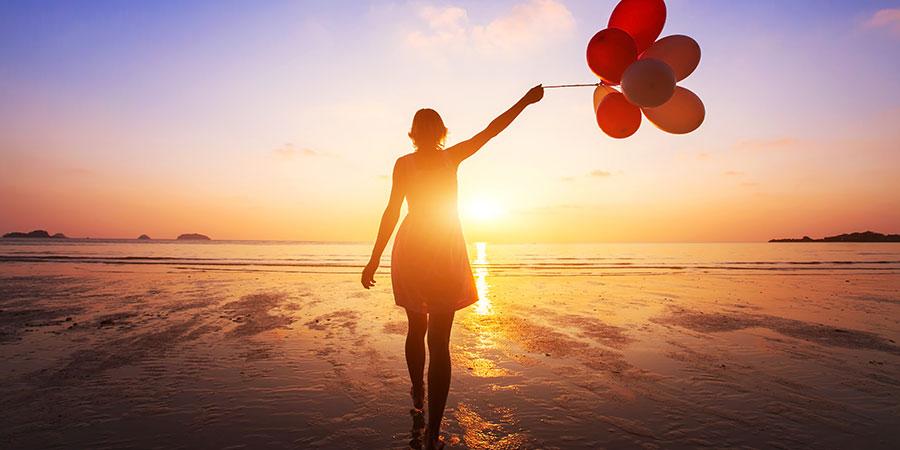 Tips voor een positief leven