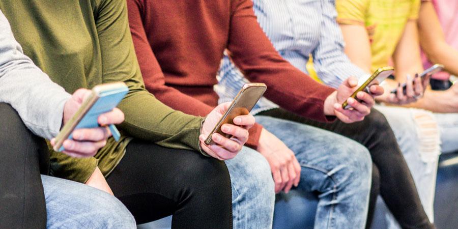 Is de millennial generatie lastig?