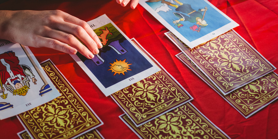 5 Things To Ask Yourself After a Psychic or Tarot Reading