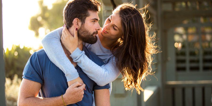 goddelijke interventie dating