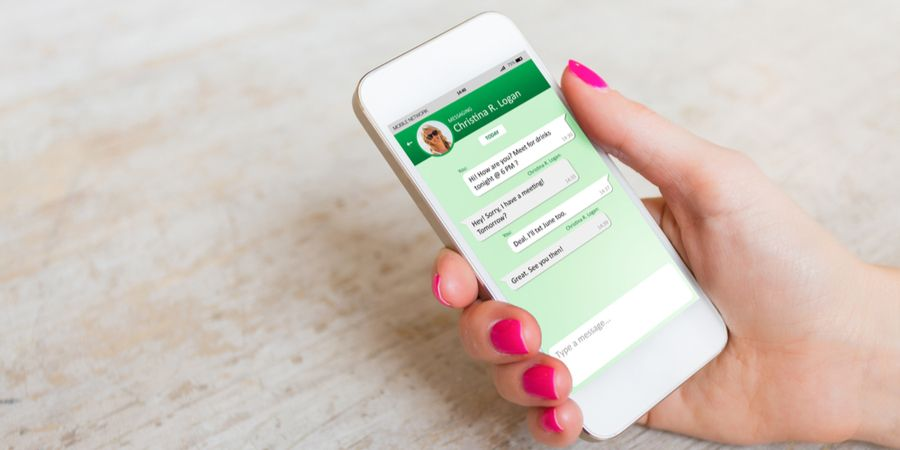 Deze appjes ontvang je als iemand jou echt leuk vindt