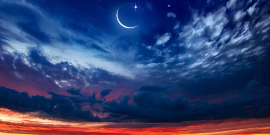 Zo onmoet jij 'de ware' tijdens de nieuwe maan op 24januari