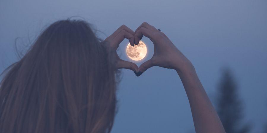 Volle Maan op 5 juli 2020