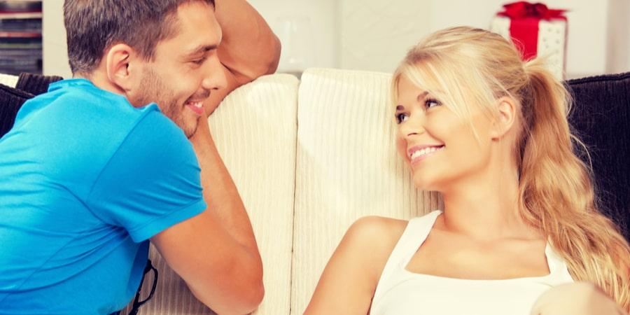De meeste griezelige online dating berichten