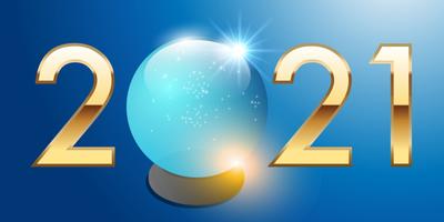 2021 Yearly Horoscope