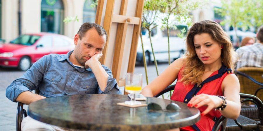 conflictoplossing in dating relaties