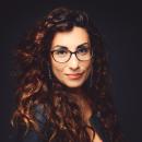 Medium Francesca
